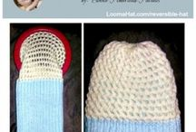 reservible hat