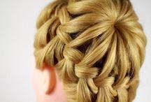 Βίντεο χτένισμα  hairstyle videos