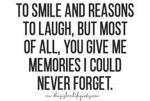 Memories of Good times