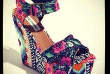 shoes / by Hannah Hall