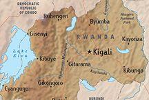 Rwanda / Compassion's work in Rwanda began in 1980. Rwandans enjoy storytelling, weaving and basketry. Skill and expressiveness displayed in basket weaving indicate a family's social status.