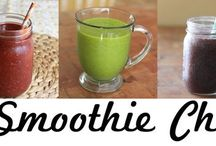 smoothies / by Lindsay Walsh