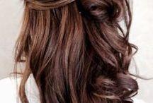 Haare • Frisuren