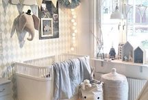 Baby Raumeinrichtung