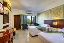 OUR PACKAGES / Special Deals from Maharani Beach Hotel