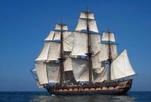 Tall Ship Dreams