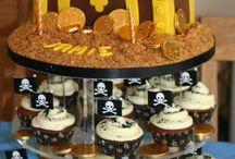 Let's party! - Pirates