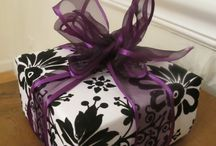 Presents / Any presents