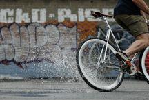 bike only   please