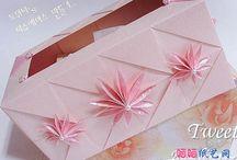 Origami favoris