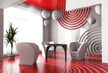 Home Decor / by Melody Reno-Ewen