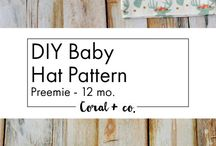 preemie patterns sewing