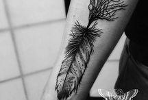 Mark Noel / Tattoo by: © Mark Noel - Melbourne, Australia. More tattoo artists on www.tattoolook.com