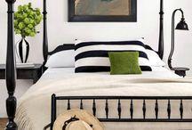 Dormitorios / Bedrooms