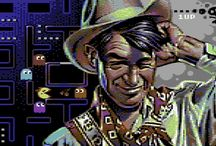 Commodore 64 Graphics