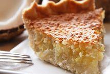 Pies / cobbler