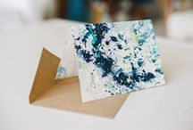 Card Making / Creative card ideas and DIY projects