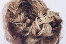 Hair Josies pins