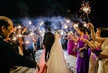 Hannas extravaganta nyårsbröllop!