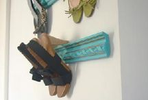 Walk-in Closet / by Katie McCleary