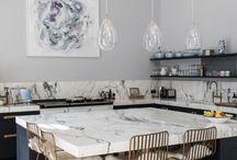 Uziel kitchen