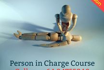 Person In Charge Course