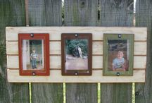 Block Frames