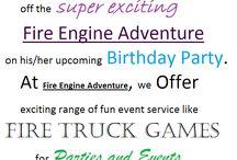 For Kids / Fun Event Service in Australia