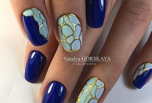 natalya gorskya nails