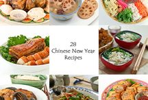 chinese newyear recipes