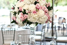 Wedding Centerpieces / by Jacques Reyes