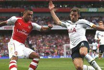İngiltereTottenham – Arsenal maçını canlı izle / İngiltereTottenham – Arsenal maçını canlı izle