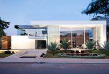 La casa ideal / by Veronica Khek