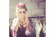 My Street Style Snaps / Street Style photographs I take at events and shows of people who catch my fashion eye x