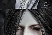 ☆Horror, fantasy, mysticism☆