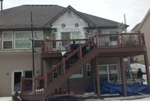 Minnesota Siding Contractor / Here are some of our projects in action
