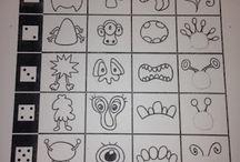 Grade 4 Writing / by Jill Nylen