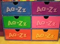 Classroom : Ph Aw - alphabet