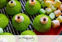 Halloween - Cake Pops