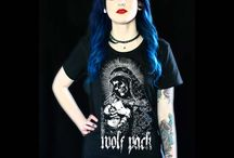 Wolf Pack Clothing