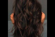 { hair } / by Kaity Fraley
