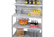 Kitchen / Kitchen wares, place settings, storage, decor, diy, gadgets, etc