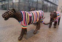Crochet  / by Vonne Lara