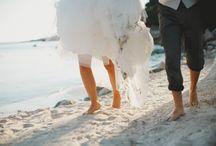 Real Wedding | Fuchsia Love explosion