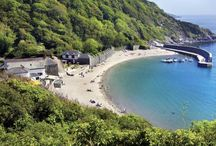 Cornish Beaches with Great Cafes & Facilities