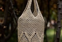 Crochet Bags & Totes