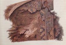 Historie tekstiler og bånd