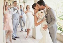 Nice wedding pics / by Melody Weaver Peltoma