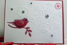 Card making / by Elaine Didelot