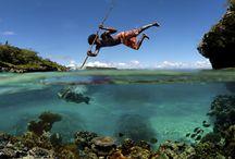 New Caledonia Photos